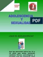 Adolesc y Sexualida - Exe