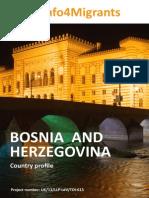 Country Profile Bosnia and Herzegovina Learnmera English