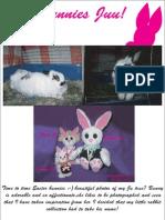 Bunnies Juu! - Ju Ju Collections - (English Version)