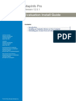 64bit EvaluationInstallGuide English