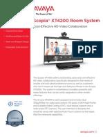 Scopia XT4200