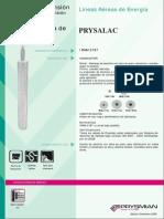 Prysalac Catálogo