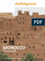 Country Profile of Morocco in English