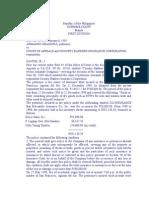 1. Geagonia v. CA, 241 SCRA 152 (1995)