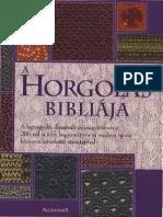 A Horgolás Bibliája