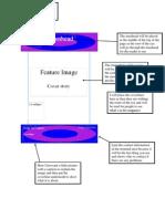 Magazine Plan Analysis