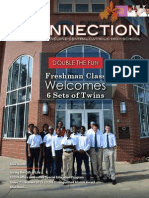 CCCHS Connection Fall 2015