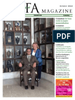 ICCFA Magazine October 2015
