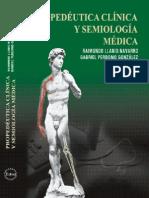 Propedeutica Clinica y Semiologia Medica Tomo II