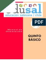 Trabajo de Responsabilidad y Tecnicas de Estudio Para Elñ Estudiante 5to