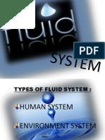 Fluid Sysstem 1