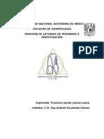 Prostodoncia Total Dr. Escalante