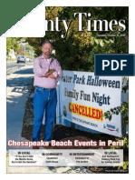 2015-10-15 Calvert County Times