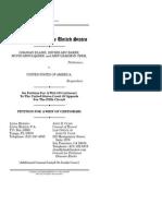 11 1390 Elashi v. U.S. Petition SCOTUS