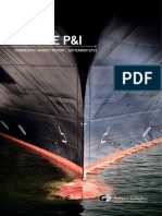 AJG Marine P&I Commercial Market Review September 2015 (1)