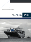 Tysers P&I Report 2015