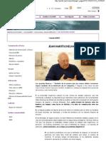Jean Haritschelhar Duhalde Honoris Causa UNED