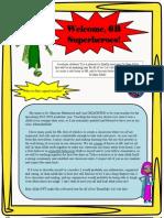 2015 september welcome letter- sr  maryam 6b
