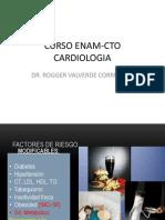 Cardiologia Enam Presencial Upao 1ra Vuelta