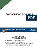 Contabilidad General i