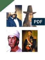 Heroes Del Perú