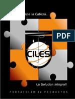 Catalogo Ciles