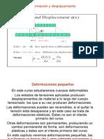 Análisis de deformaciones en Obras Subterráneas