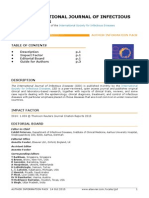 Guide Autor International Journal of Infectious Diseases