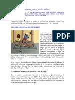 7.- Mitos Del Agua en La Costa
