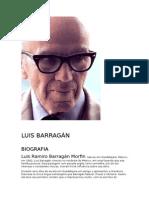 Luis Barragán