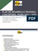 PDRC, PIURA 2013 - 2016 - Presentación.ppt