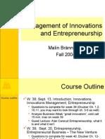 6902744 Entrepreneurship