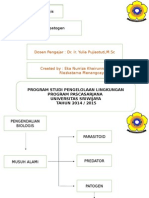 Tugas 1 ( Bakteri Entomopatogen)