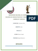 Universidad Nacional de Chimborazod.i.p