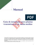 Guia de Instalação Transmissor BT
