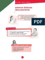 Documentos Primaria Sesiones Unidad06 CuartoGrado Matematica 4G U6 MAT Sesion09