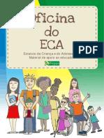 Cartilha Oficina do ECA Volume 2