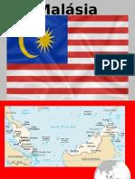 Malásia Aula