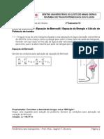 4ª Lista Bernoulli_Bomba
