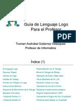 guia lenguaje x logo