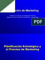Clase 02 Estrategias de Marketing (Capítulo 02)