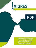REVISTA ECOLÓGICA MIGRES 1