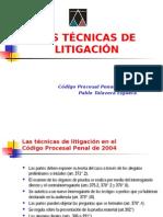 11-Tecnica de Litigacion Oral (1)