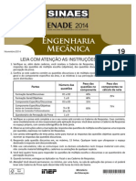 Enade 2014_engenharia_mecanica