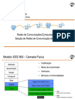 Ethernet Fisico