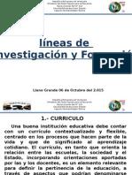 14 lineas de investigacion