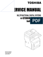 Manual 477s Software