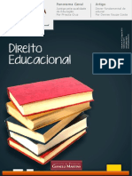 Panorama Legal Direito Educscional-Vol5