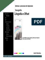 EG A05 Planografia LitografiaOffset