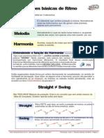 Apostila HP2 - Meses 1 2 e 3